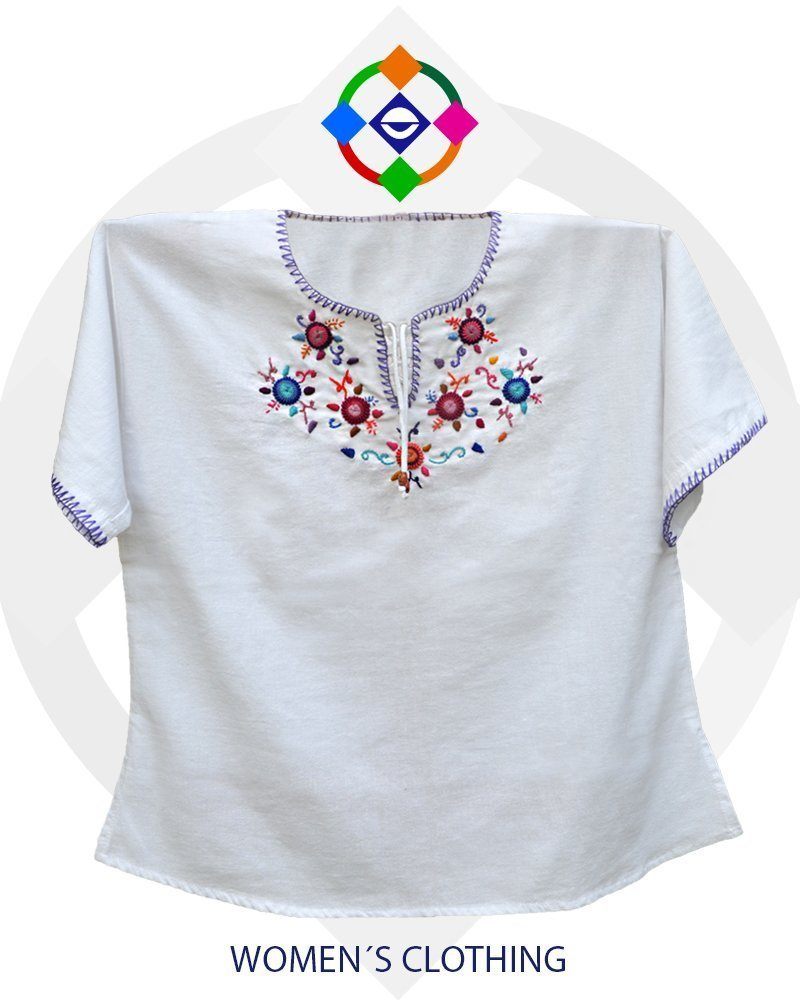 Guatemalan Clothing for Women