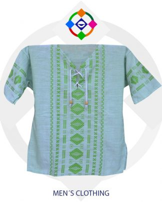 Guatemalan Clothing for Men